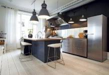 Jakie lampy wiszące do kuchni wybrać