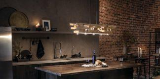 Oświetlenie Kuchni Sufitowe Ledlichtpl