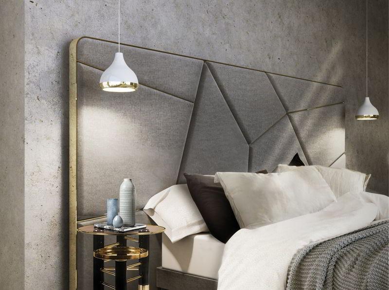 Lampy wiszące do sypialni. Jakie wybrać