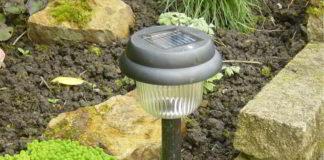 Lampy Solarne Do Ogrodu Ledlichtpl