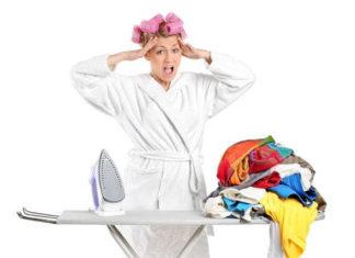 Jak ułatwić sobie prasowanie dziecięcych ubranek?
