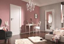 Rodzaje oklein drzwiowych - laminat czy fornir?