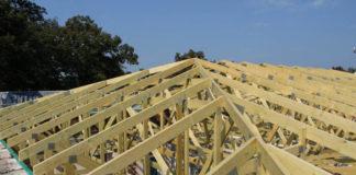 Drewniane konstrukcje dachowe