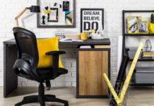 Krzesła biurowe – jak wybrać odpowiednie krzesła do pracy